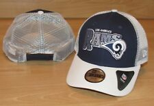 f8fb2c222 Los Angeles Rams NFL Era 9forty Youth Trucker Snapback Hat