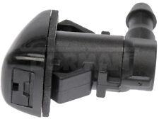 Windshield Washer Nozzle Front Dorman 58120