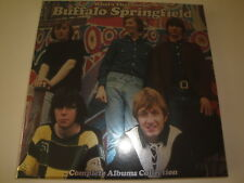Buffalo Springfield: What's that Sound - Complete Album Collection 5 Boxset