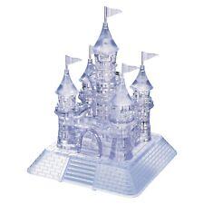 Crystal Castle 3D Puzzle - 105 pc NEW DAMAGED BOX