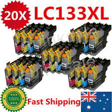 20 LC133 133 131 XL Ink Cartridge For Brother MFC J6520DW J6720DW J415DW J6920DW