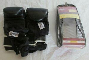 Everlast L/XL MMA Heavy Bag Gloves for Heavy Bag / Mitt - New