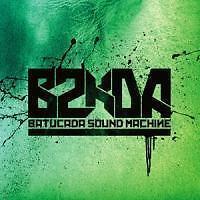 CD b2kda Batucada Sound Machine (K66)