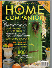 Mary Engelbreit's Home Companion 2003 Halloween Ann Estelle Paper Doll Olives