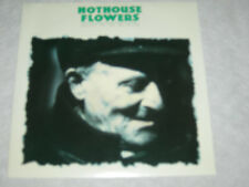 """HOTHOUSE FLOWERS Easier In The Morning 1988 AUS P/S 7"""" 45 NM"""