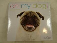 Oh My Dog Photography Wall Calendar 2013 NIP