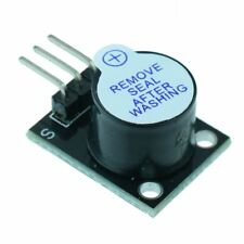 Active Speaker Buzzer Module Arduino Raspberry Pi