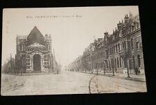 VALENCIENNES AVENUE DE MONS 1919 NORD - R1118