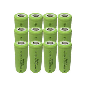 8 of AA size Rechargeable 2.5Ah+batt.Protect case For Electronics,Meters//Toys...