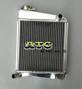 Aluminum Radiator For 1992-1997 Austin Rover MINI Cooper Switch 1275 GT 96 95 94