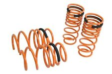 "Megan Racing Lowering Springs Kit for 2010-2013 Kia Soul 1"" Front and 1"" Rear"