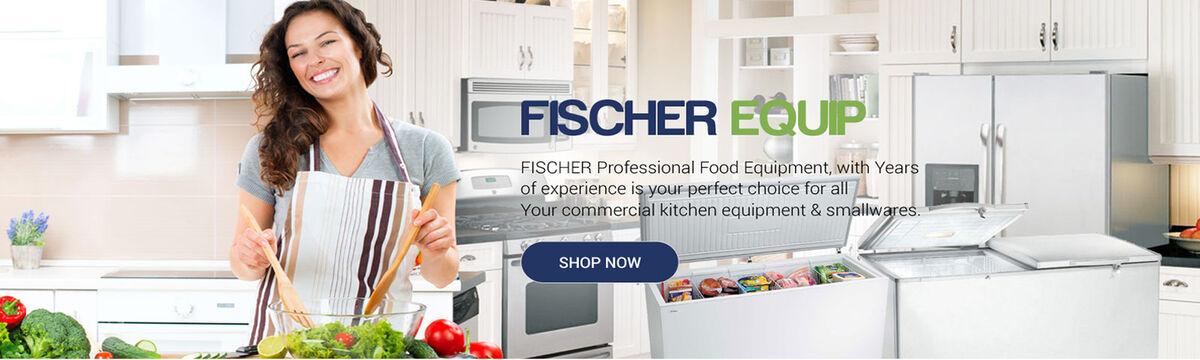 FISCHER Professional Food Equipment