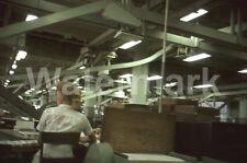 1964 L & M Lark Cigarette Factory Workers Richmond VA Original Afga 35mm Slide 5