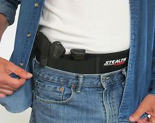 Belly Band Holster for Concealed Carry - Right or Left Hand Draw - SHIPS FREE!
