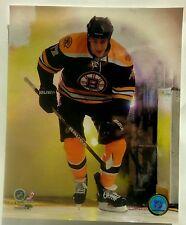 Milan Lucic Boston Bruins 8x10 photo #ed Hologram