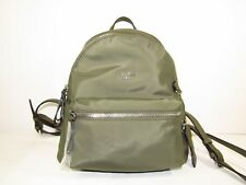 """Zayn"" NWT GUESS Purse, Backpack hand/shoulder bag in Olive  Free US Shipping"