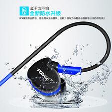 Hot Sale Fonge S500 In Ear Metal Bullet Earphones Headphones HIFI Sport Headset