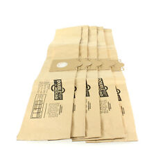 Replacement Dust Bags For Nilfisk Viking D10 GD110 Series Vacuum Cleaner x10