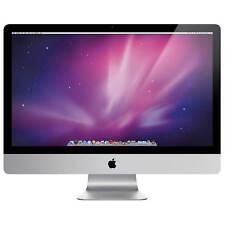 "Apple iMac 27"" All In One Computer Intel i7 Quad Core 2.8GHz 4GB 1TB - MC507LL/A"