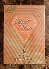 Coffret D'or Women Eau De Parfum Dorall Collection