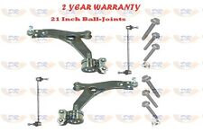 FORD C-MAX WISHBONE + DROP LINK SUSPENSION + FITTINGS KIT 2 YEAR WARRANTY