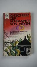 K.H. Scheer - Der verbannte von Asyth