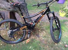 Orange Five 5 Mountain Bike 27.5. 2014 Size Medium 650b