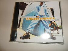 CD  Greatest Hits von DJ Jazzy Jeff & The Fresh Prince