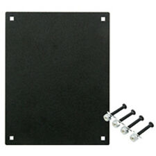 New Bill Validator Blanking Plate For Poker 8 Line Arcade Cabinets