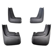 Set For Volvo XC90 (1) 2003 - 2014 Mud Flaps Mud Guards set of 4 front and rear