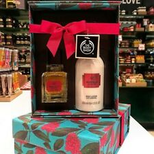 The Body Shop Nigritella Fragrance Collection Oriental Orchid Gift Set