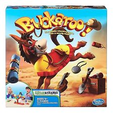 Hasbro Buckaroo Game 2015 Elefun & Friends Version 4 Years 48380