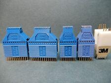 Pomona Test Clips Used 5251 5252 5254 5437 Plus 3m 8 Pin