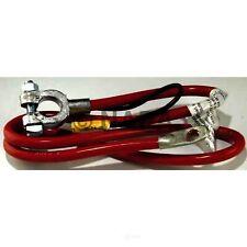 Battery Cable-VTEC NAPA/MILEAGE PLUS BELDEN-MPB 781132