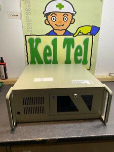 Vintage PC TOWER SERVER CASE  ME COMPUTER PC PENTIUM III 450MHZ 4GB 256MB