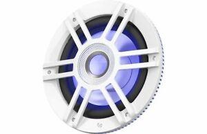 "Infinity KAPPA1010M White SSI Impedance 10"" Marine subwoofer w/ RGB lighting"