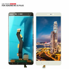 For Xiaomi Mi5S Mi 5S/Mi5S Plus LCD Touch Screen Display Digitizer Replacement S