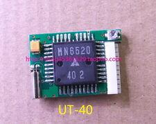 1PCS ICOM intercom matt sound board mute board UT-40 CTCSS BOARD #AN56 LW