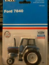 1:64 ERTL DIE CAST FORD 7840 TRACTOR New 336