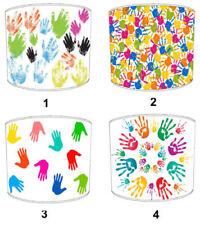 Copriletti multicolori per bambini