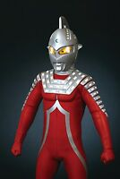 Ultraseven painted figure Definitive edition Kaiyodo Character Classics F/S
