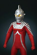 PSL Ultraseven painted figure Definitive edition Kaiyodo Character Classics F/S