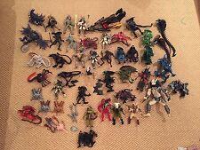 Kenner Aliens Vs Predator Toy Lot