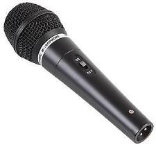 Pulse Metal Microphone Dynamic Band Singing Pls00545