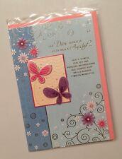 Amitié Carte de Vœux en espagnol/tarjeta de AMISTAD en Español Bella Amistad