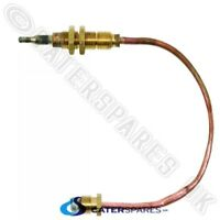 ACE UNIVERSAL THERMOCOUPLE M8x1 THREAD 300mm LONG VARIOUS GAS BURNER APPLIANCES