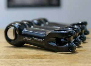 Thomson Elite X2 Stem - 1 1/8th Inch with 31.8mm Clamp - Black - £95rrp