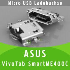 ASUS VivoTab Smart ME400C Micro USB DC Buchse Ladebuchse Strombuchse Anschluss