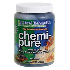 RA Chemi-Pure - 10 oz