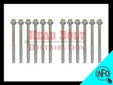 Fit Subaru 2.5L EJ25 SOHC Engine Cylinder Head Bolt Set EJ251 EJ252 EJ253 Kit